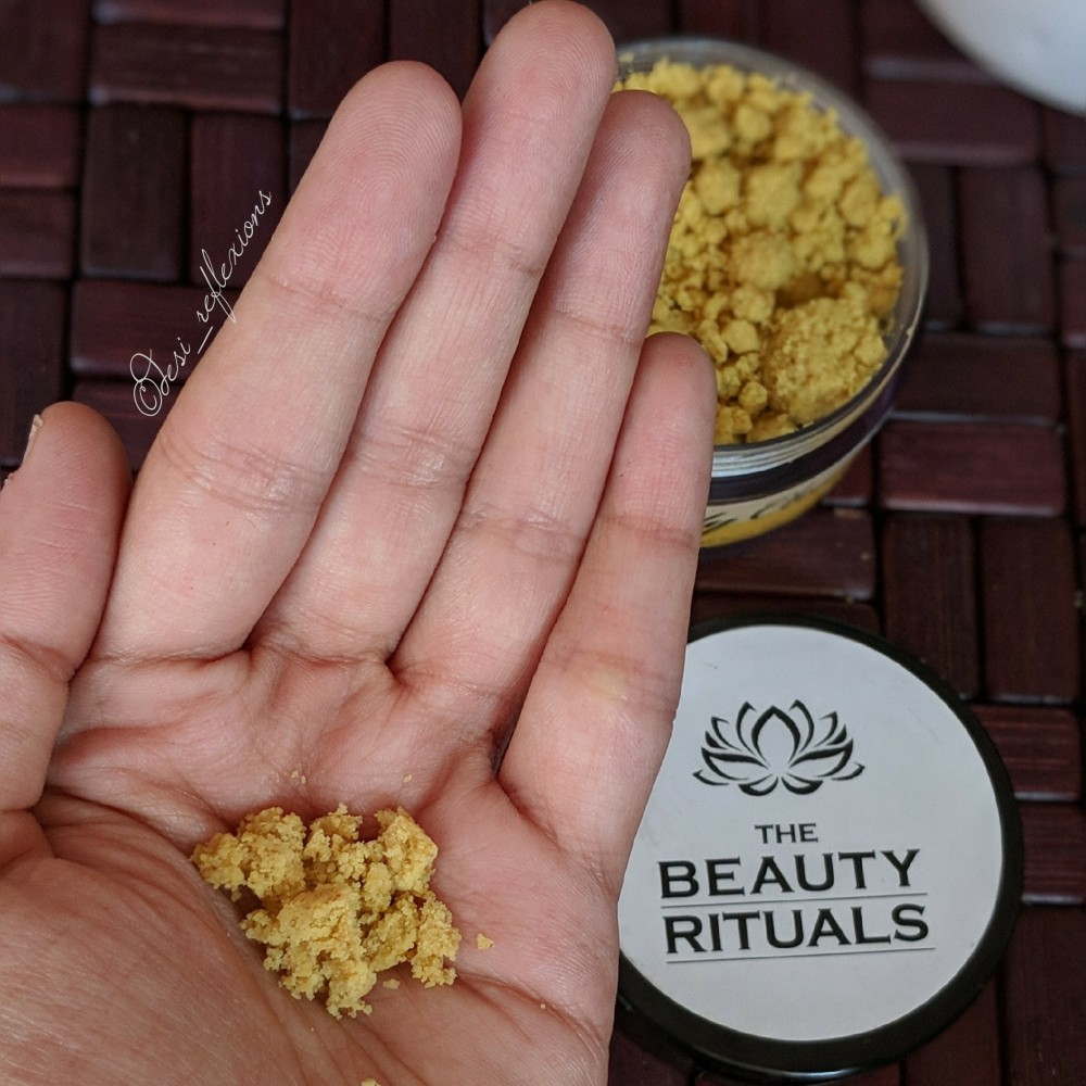 desi_reflexions_review_almond_oats_cleansing_grains_1